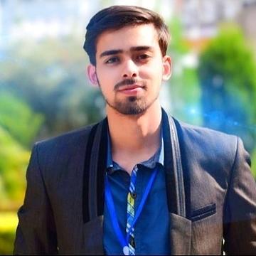 Muhammad Haris Noori