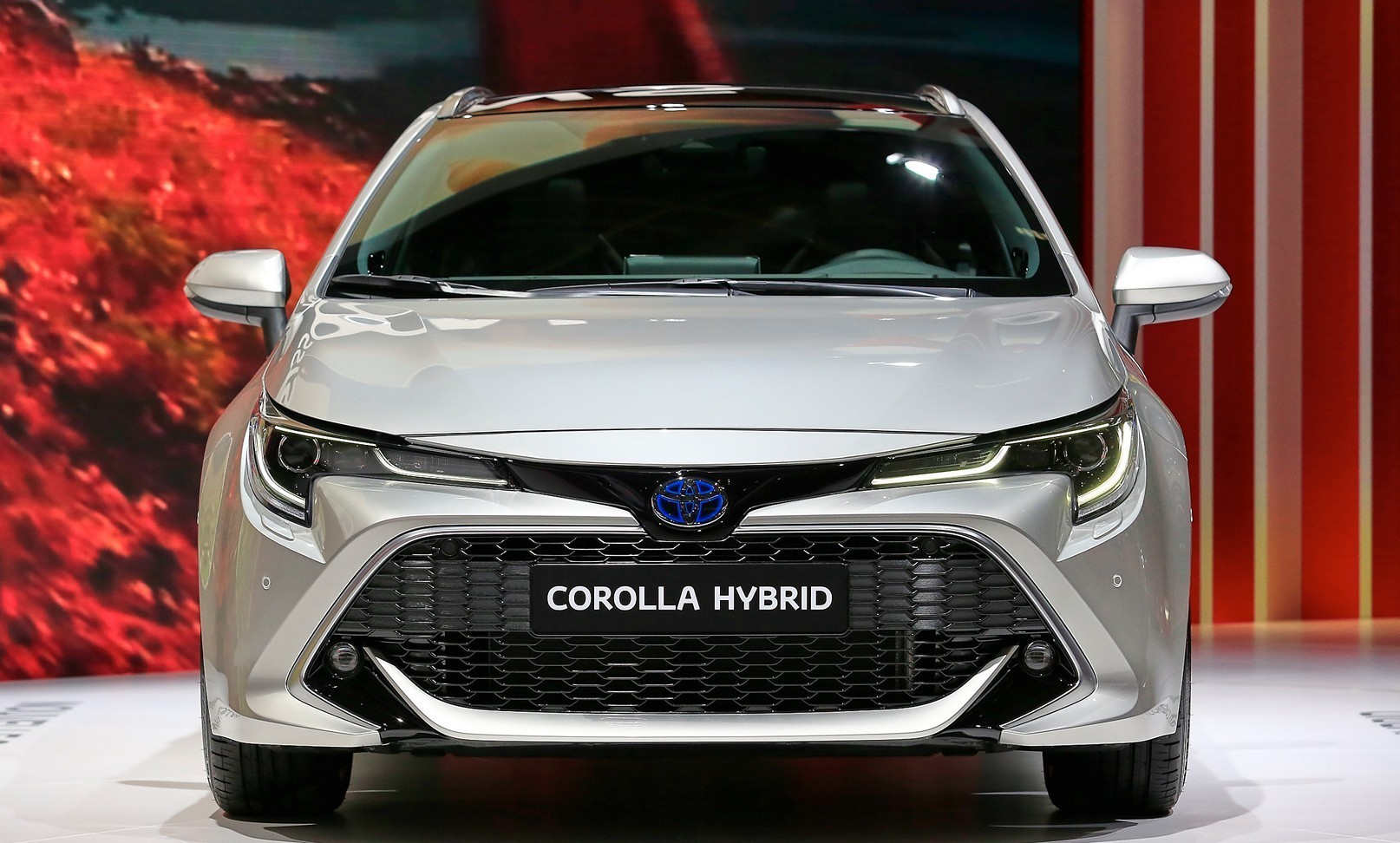 12th Generation Corolla Year 2020 Discussion Thread