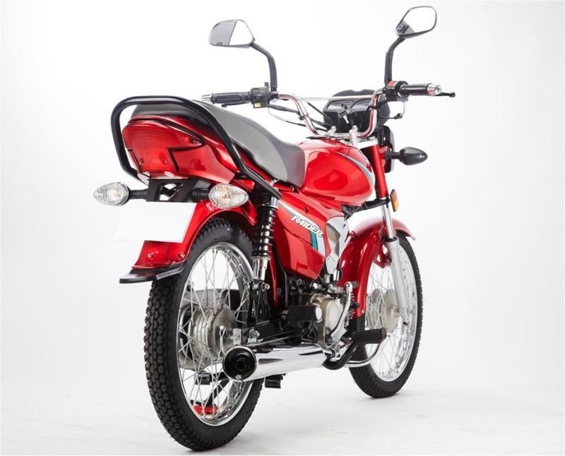Suzuki 70cc Is Launching In Pakistan General Motorcycle