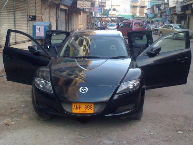 Rx 8 Wanted Cars Pakwheels Forums