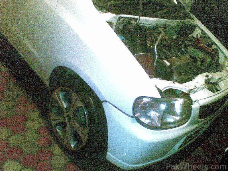 Suzuki Alto engine swap - Alto - PakWheels Forums