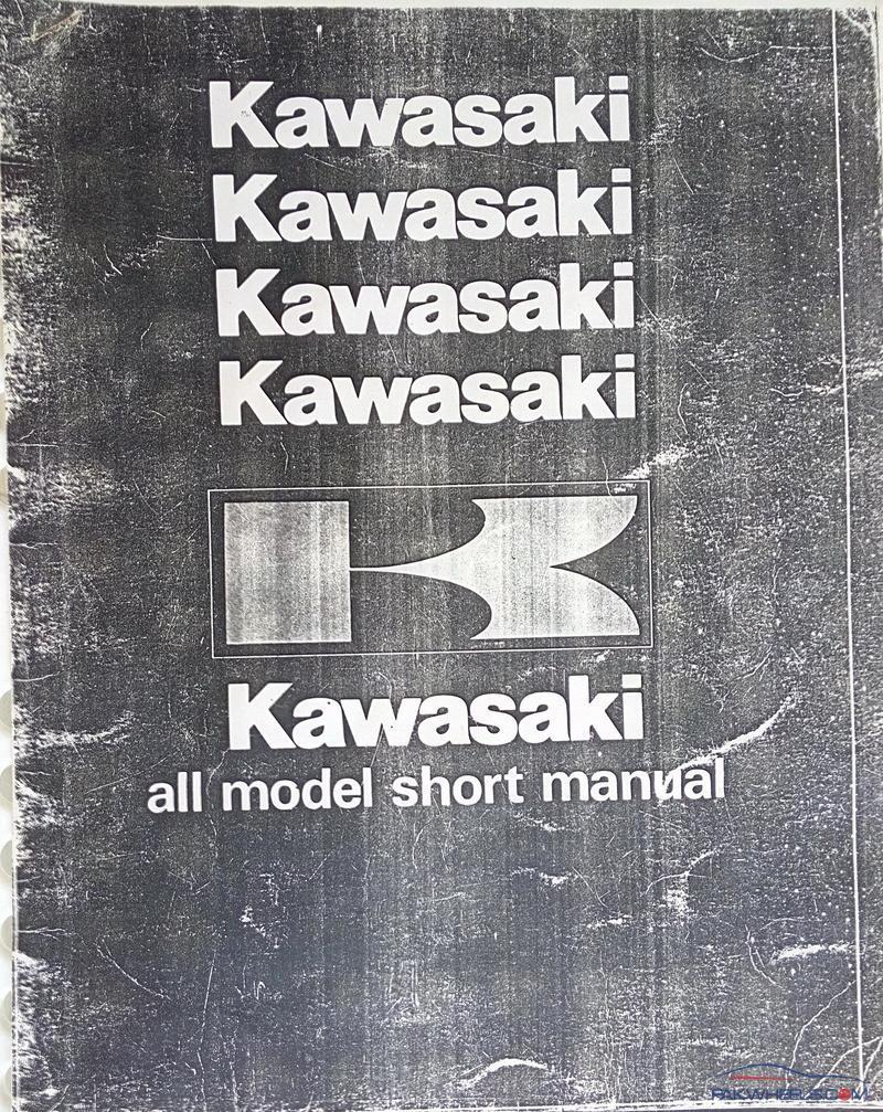 kawasaki gto 125 time to time small repairs cleaning d i y rh pakwheels com Kawasaki 125 2 Stroke Kawasaki GTO Malaysia