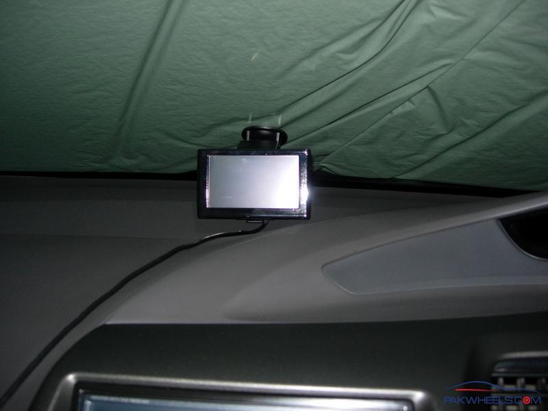 F S  garmin gps - In-Car Entertainment (ICE) - PakWheels Forums