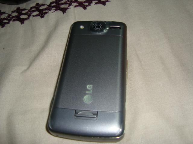 Motorola Atrix 4G and LG GW820 Projector Phone for sale ...