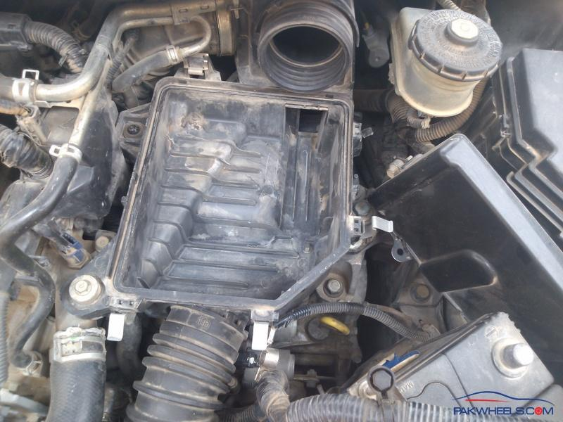 Honda Civic 8th Gen (2009) Gear Shifting (Solenoid) Problem