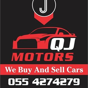 Qj Motors