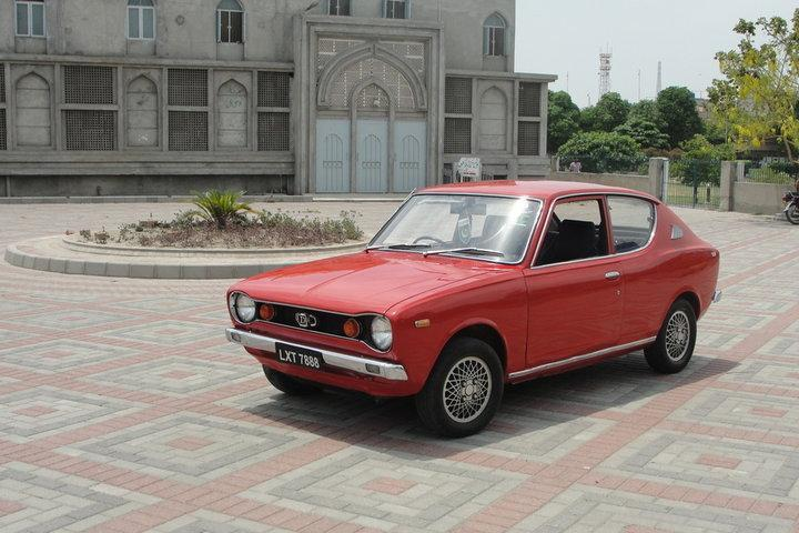 Japanese Classic Car Club Vintage And Classic Cars PakWheels Forums - Classic japanese cars