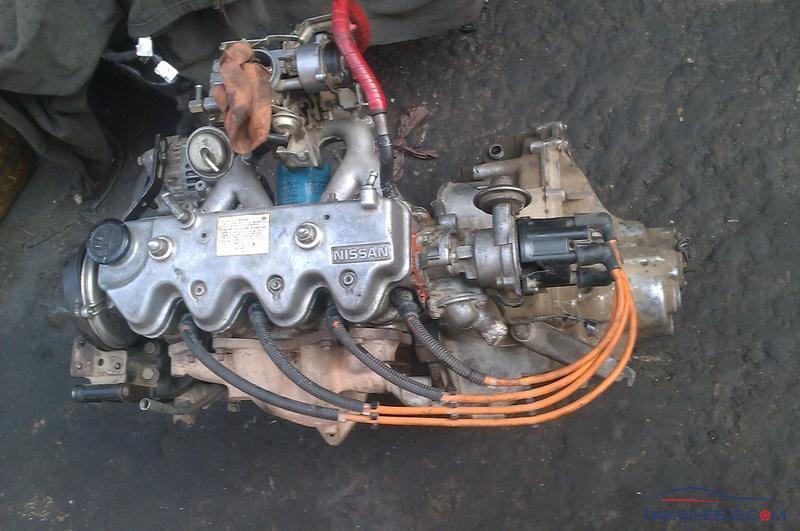 Nissan B12 Sunny/Sentra complete restoration and upgrade ...