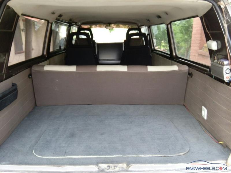Volkswagen Vanagon for Sale - Cars - PakWheels Forums