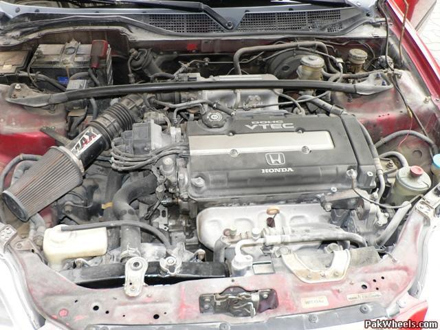Honda B16 engine owners experience: - Mechanical ...