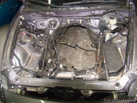 Swaping 2jzgte or RB26dett in Rx8: - Mechanical/Electrical