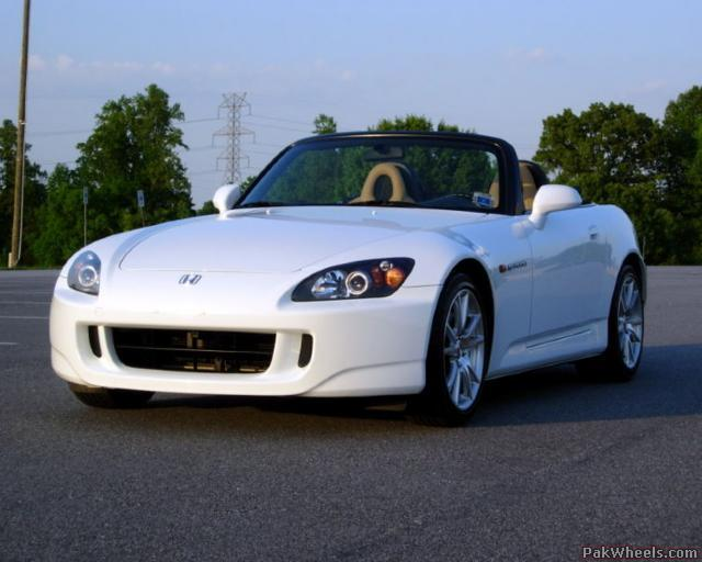 Official 350Z Vs S2000 Thread  MechanicalElectrical  PakWheels
