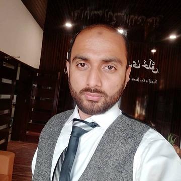 Shoaib Chohan