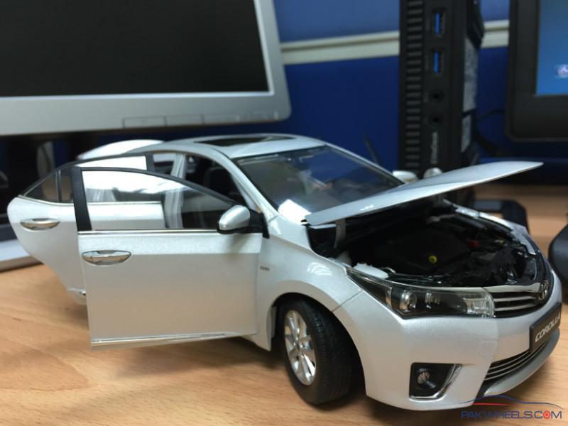 Car For Sale Toyota Corolla