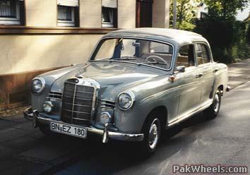 Rare 1959 60 mercedes 180 ponton for sale cars for Mercedes benz 180d for sale