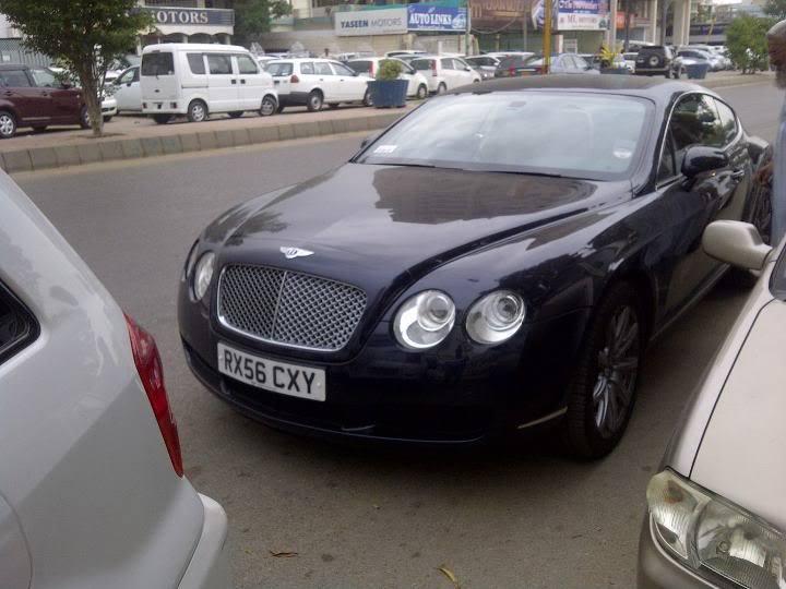 Rare Sports Amp Luxury Cars Suvs In Pakistan General Car