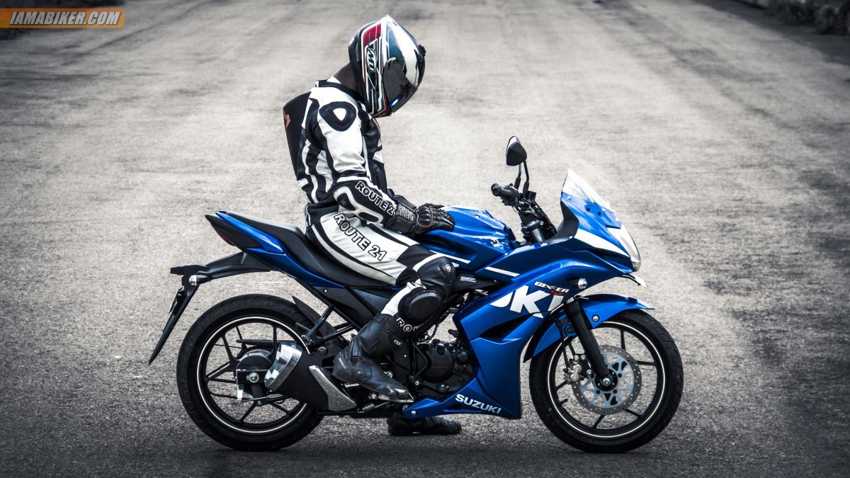 Suzuki GS150 New Model 2018 in Pakistan