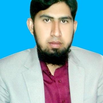 Shahraiz Bukhari