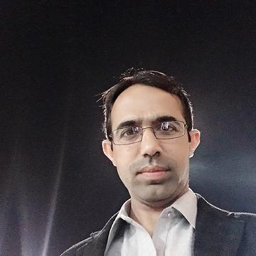 Malik Akhtar Rasool