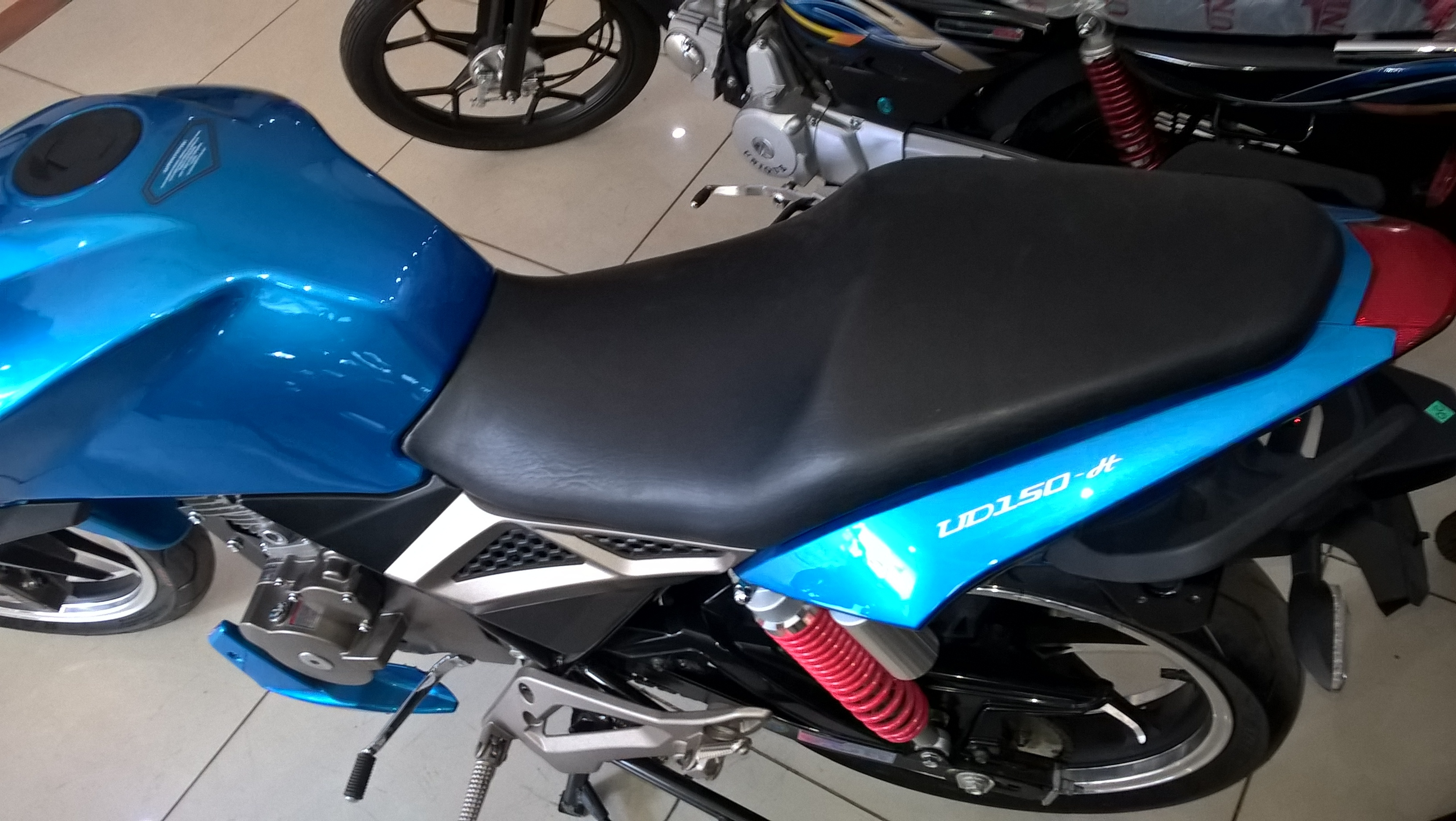 Unique 150cc Coming Up New Model Other Bike Makers Pakwheels