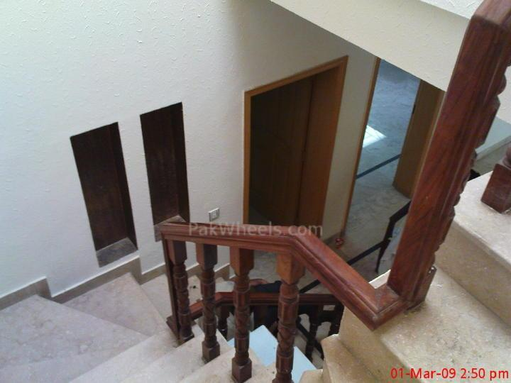 5 Marla House For Sale in Punjab Society Lahore - Non Wheels