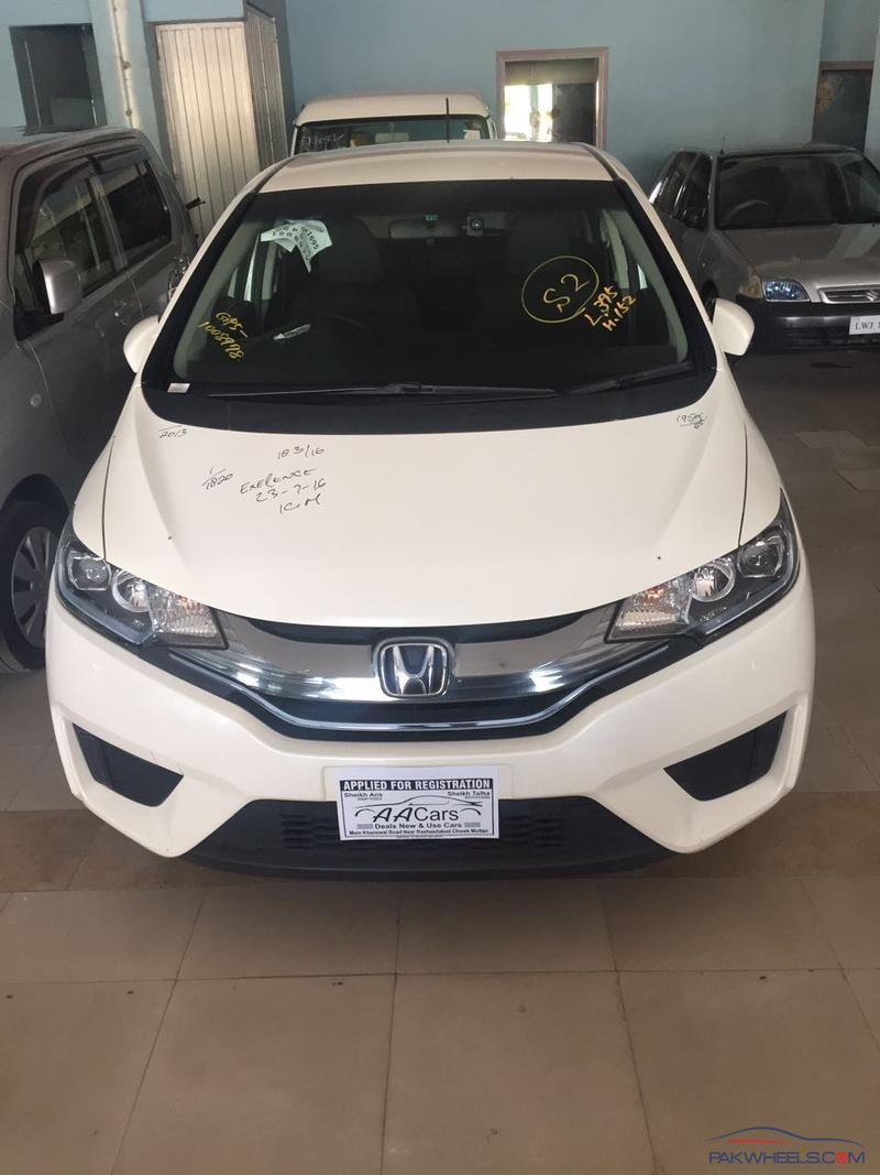 Honda Fit Hybrid Owners And Fans Club - Fit