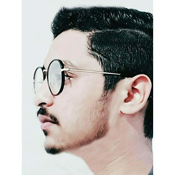 Syed Burhan Ahmad