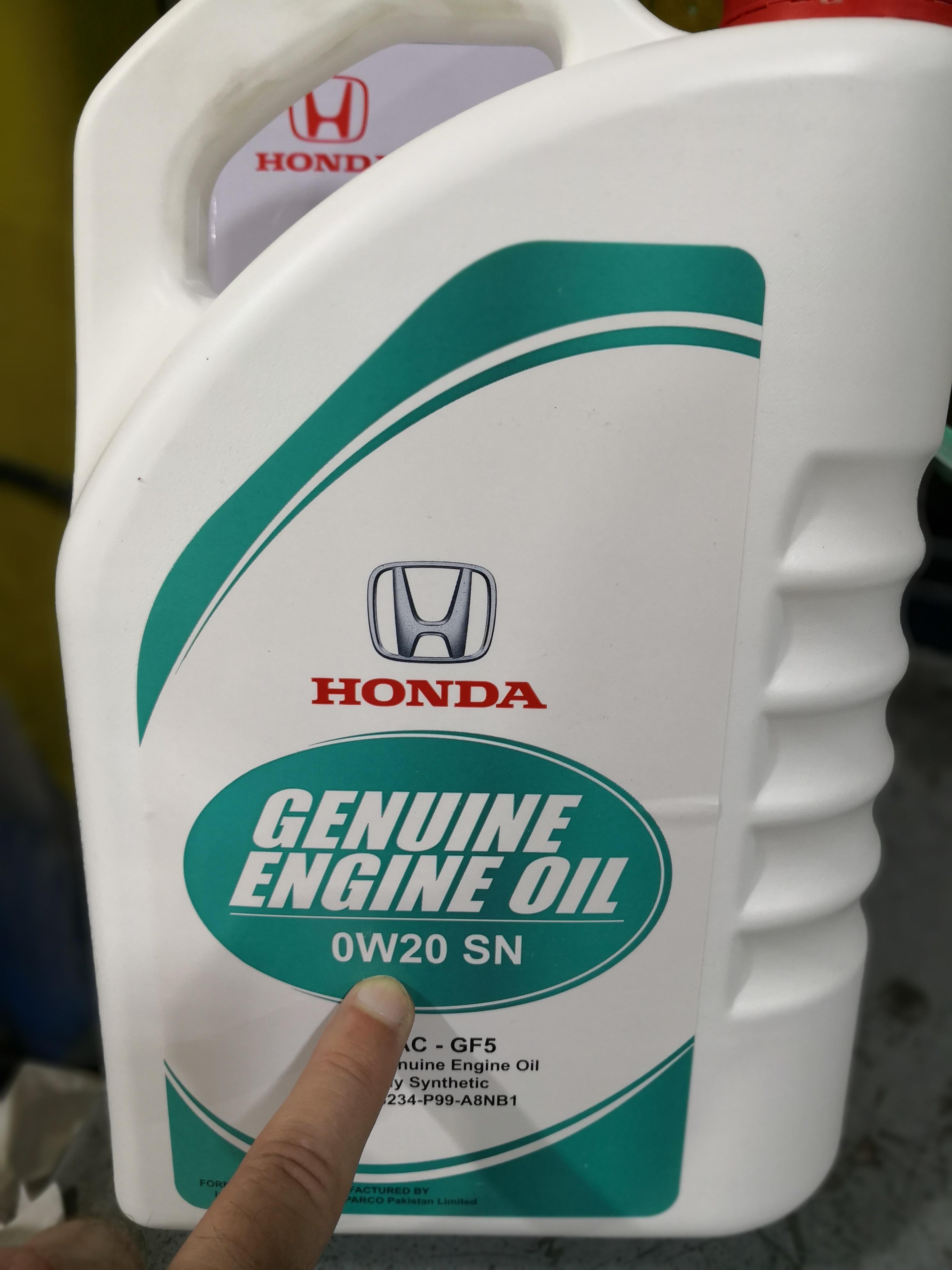 honda vezel engine oil vezel pakwheels forums