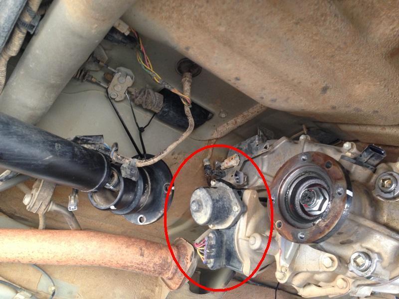 Check Engine Light Flashing >> Jimny 660cc 4WD-L light flashing 3 times - Jimny ...