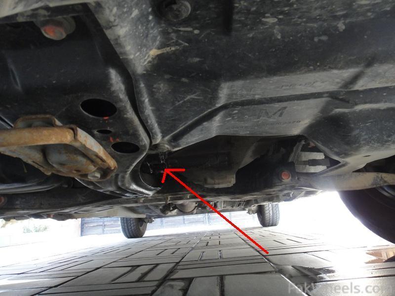 Oil Leak In Car >> Oil Leak Please Guide Mechanical Electrical Pakwheels