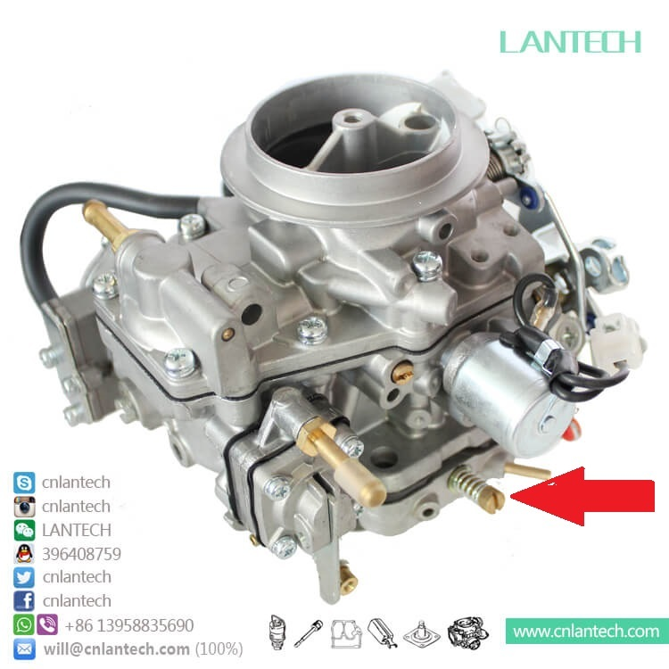 Suzuki Alto carburetor adjustt - Alto - PakWheels Forums