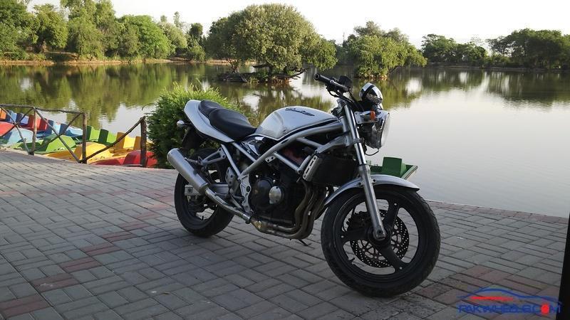 Looking For A Bike Bigger Than 150cc Suzuki Gs500e Or Honda Cb750