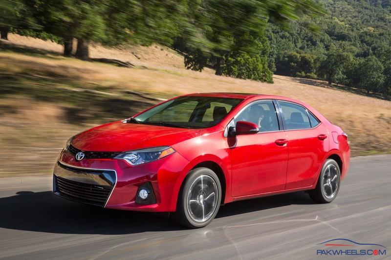 release date of toyota corolla furia 2017 toyota car reviews. Black Bedroom Furniture Sets. Home Design Ideas