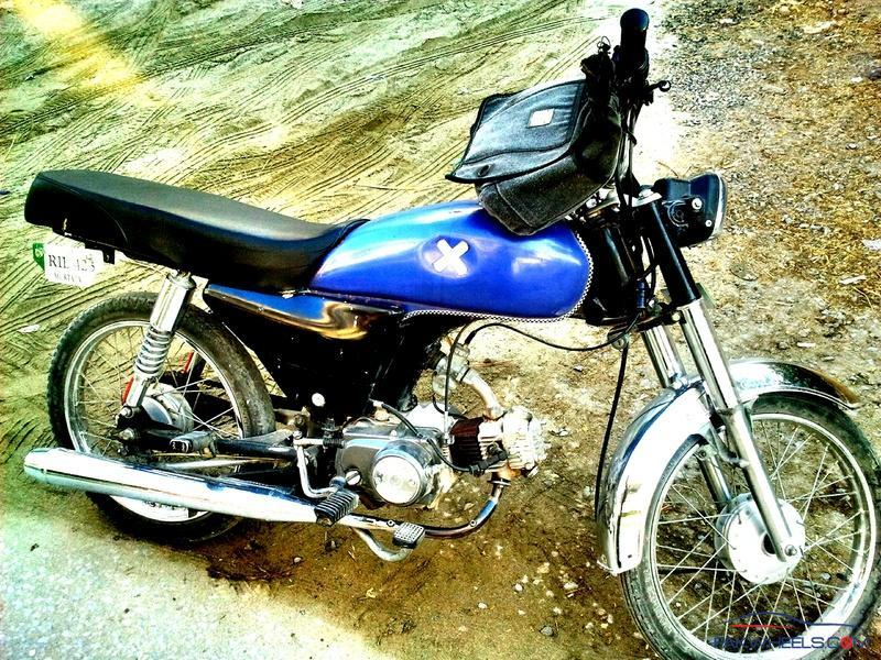 Bike modification and acceceriess - General Motorcycle