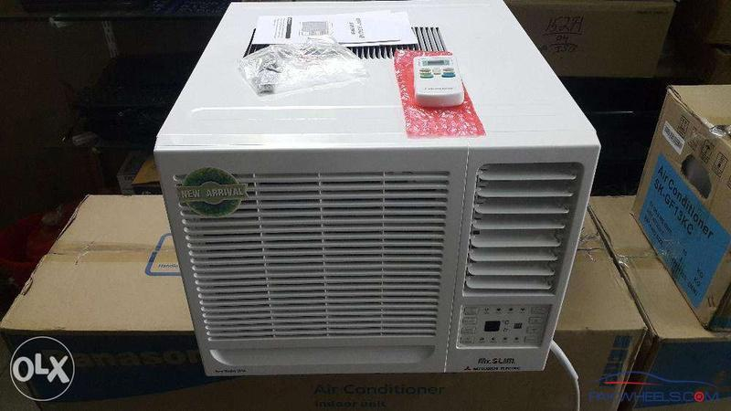 Don Jackson Mitsubishi >> AC for very small room - Technology - PakWheels Forums