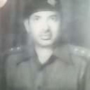 Ishtiaq Ch