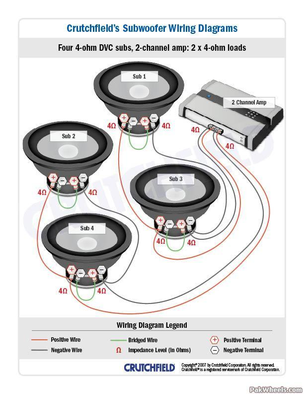 Subwoofer Wiring DiagramS BIG 3 UPGRADE - In-Car ... on amp wiring, sound wiring, cruise control wiring, av receiver wiring, sub wiring, automatic headlights wiring, audio wiring, air conditioning wiring, usb wiring, surround wiring, speaker wiring, soundbar wiring, bass wiring, keyboard wiring, woofer wiring, amplifier wiring, crossover wiring, power wiring,