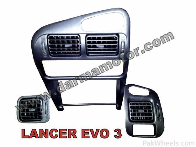 Mitsubishi Lancer 1992 93 Interior Parts Required Car Parts Pakwheels Forums