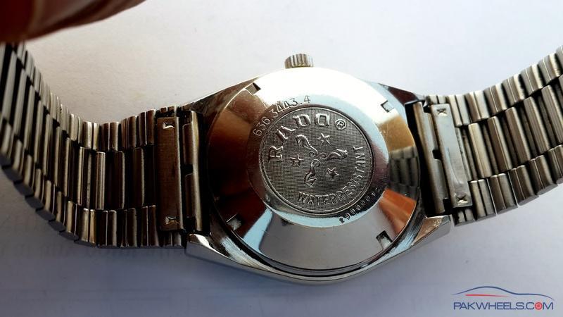 Часы rado подделка где купить