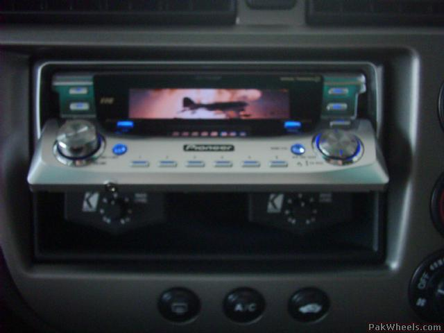 Submiityour system1s pics - In-Car Entertainment (ICE