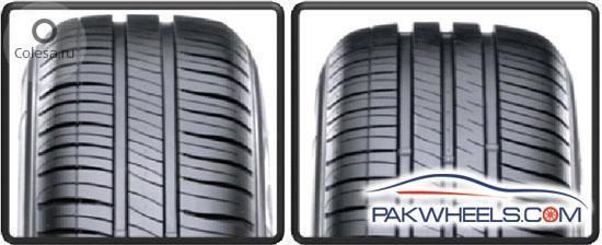 Yoko Advan DB 551 vs 550 vs Michelin or something else? Tyre