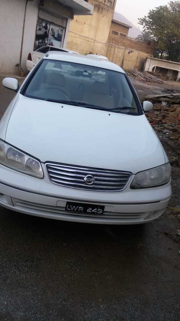 Nissan Sunny 2006 1 3 Auto   Bad fuel consumption - Other