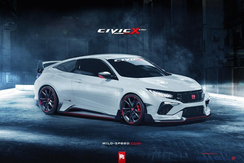 Honda Civic Type R  Parental Guidance Required - Vintage and Classic