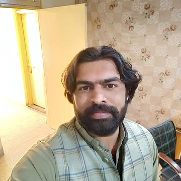 Muhammad Zahid Rabbani