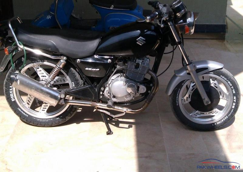 suzuki gs 150 fully customized general motorcycle discussion rh pakwheels com
