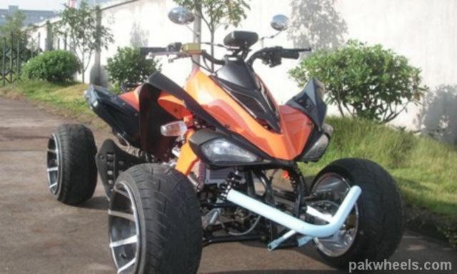 Quad Bike And Pocket Bikes For Sale Cars Pakwheels Forums