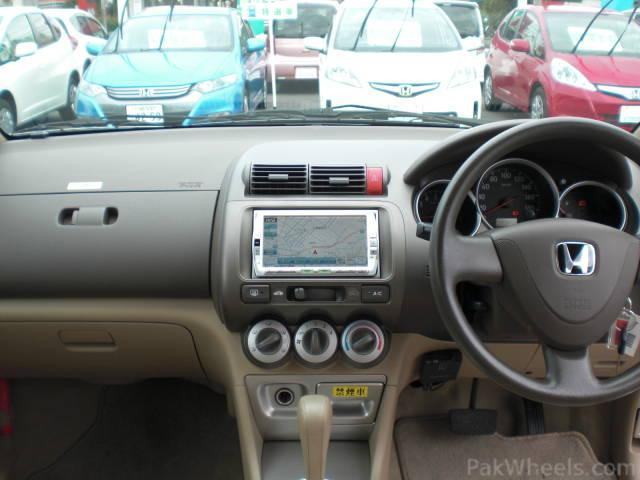 Japanese Honda Fit Aria For Sale Fit Pakwheels Forums