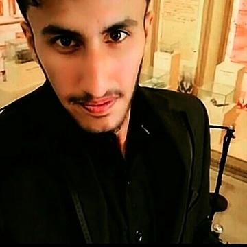 Afaq Ahmad Khan