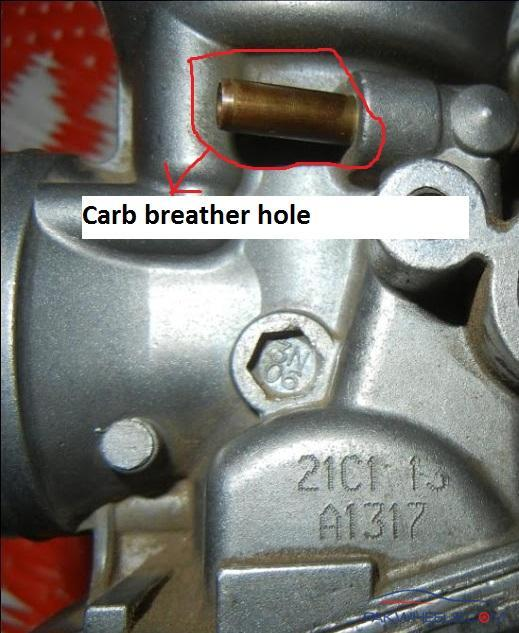 What Are The Reasons Behind Petrol Leaking From Breather