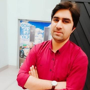 Mohsin Fareed